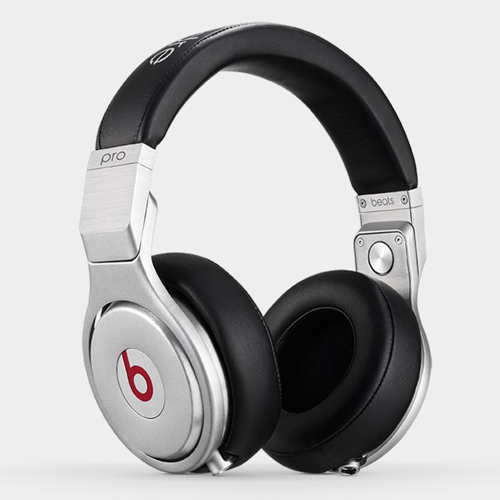 Amazon.com: Beats Pro Over-Ear Headphone - Black: Electronics