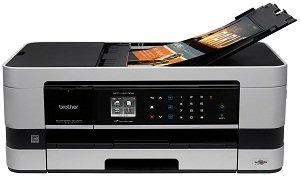 brother printer mfcj4410dw business smart. Black Bedroom Furniture Sets. Home Design Ideas