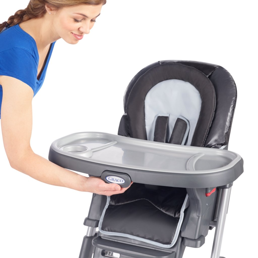 Amazon Com Graco Duodiner Lx Highchair Metropolis