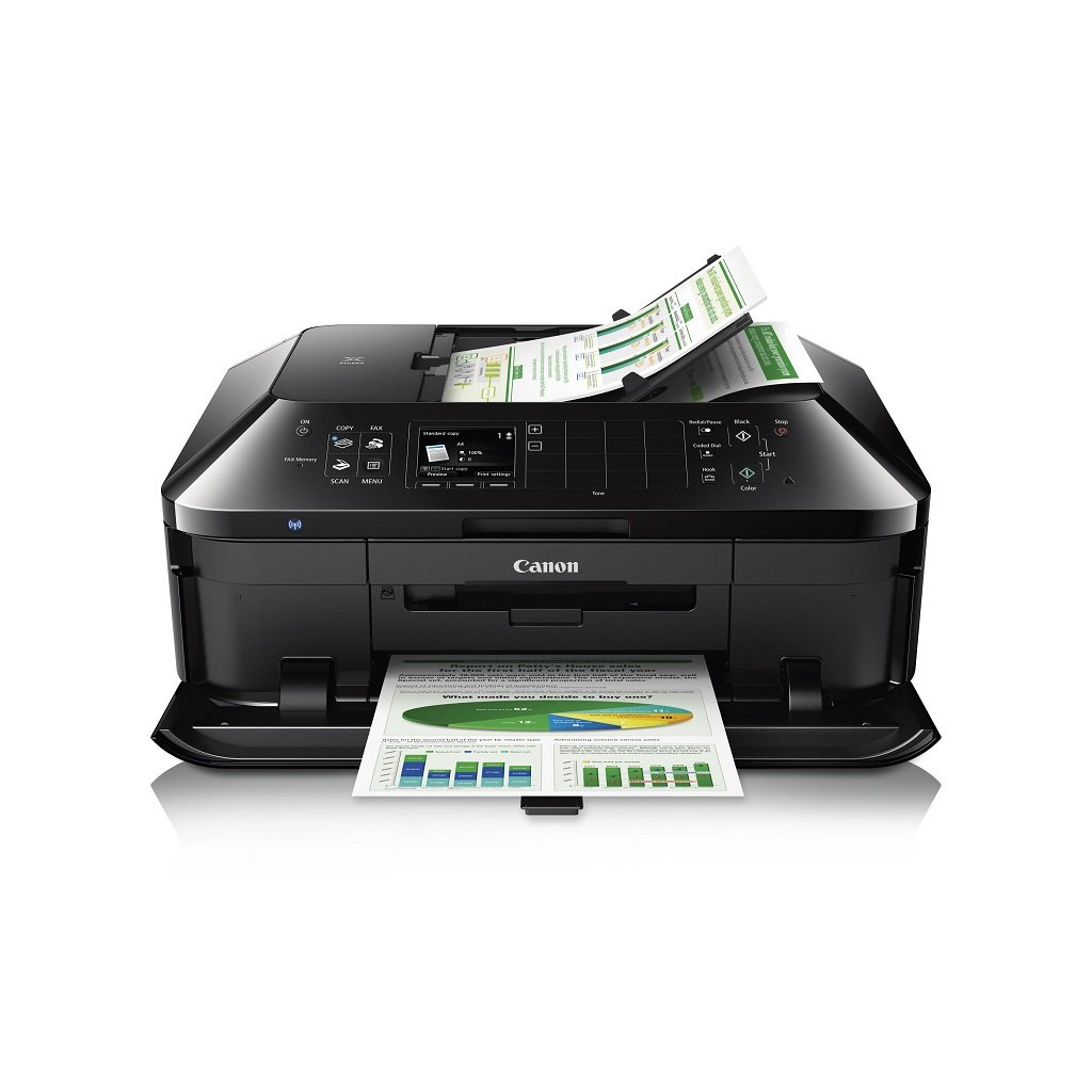 canon printer templates - canon pixma mx922 wireless color photo printer review