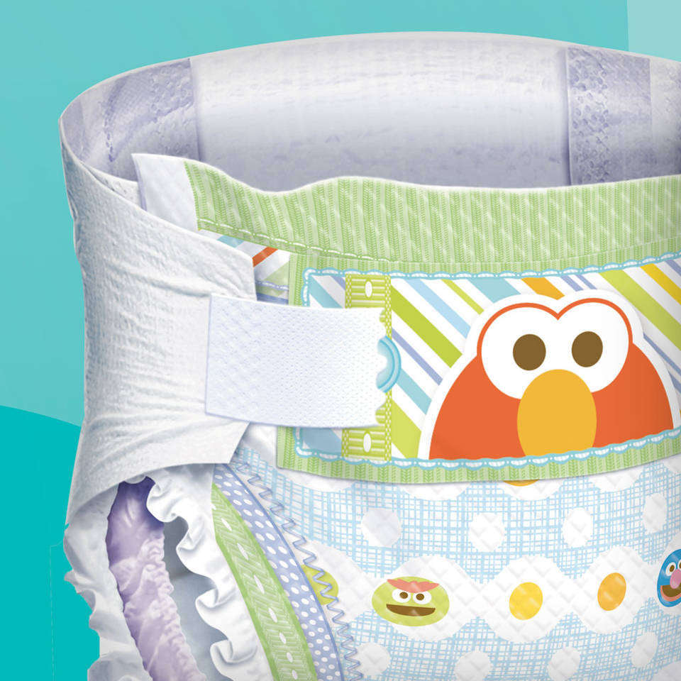 Amazon Com Pampers Cruisers Diapers Economy Plus Pack