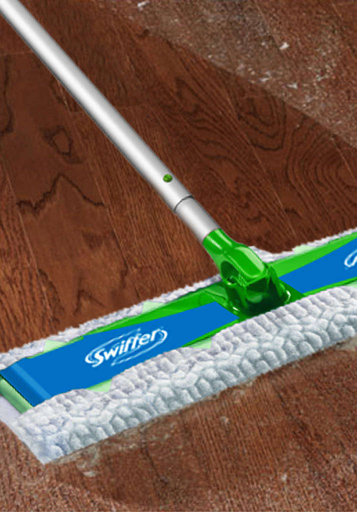 Amazon Com Swiffer Sweeper X Large Starter Kit In The Box
