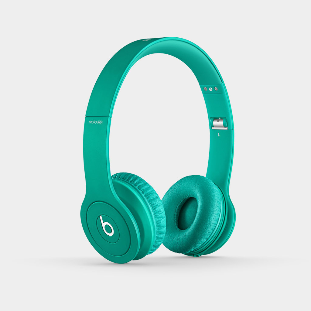 Amazon.com: Beats Solo HD On-Ear Headphone (Discontinued ...