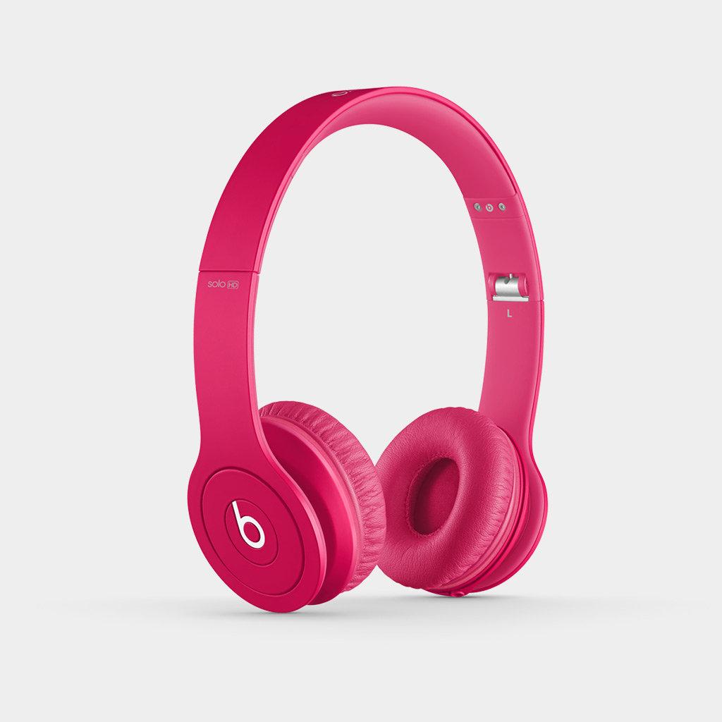 Amazon Com Beats Solo Hd On Ear Headphone Discontinued