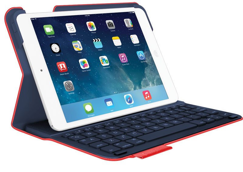Amazon Com Logitech Ultrathin Keyboard Folio For Ipad Air