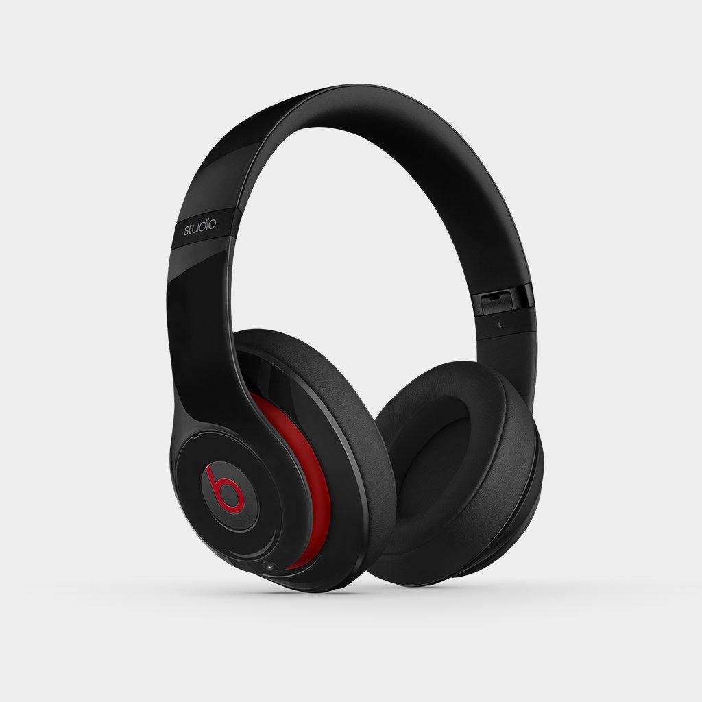 Amazon.com: Beats Studio Wireless Over-Ear Headphone Black