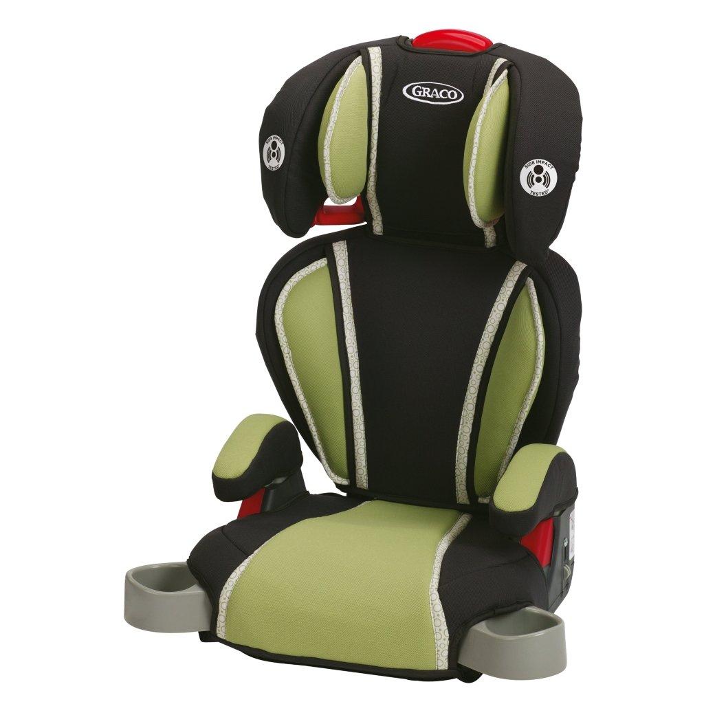 Amazon Com Graco Highback Turbobooster Car Seat Go
