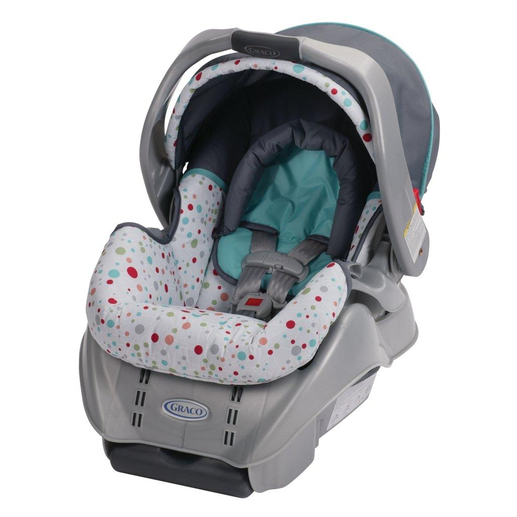 Amazon.com : Graco SnugRide Classic Connect Infant Car ...