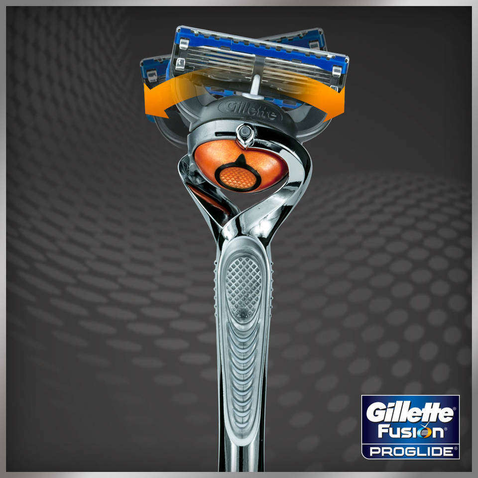 Amazon Com Gillette Fusion Proglide Silvertouch Manual