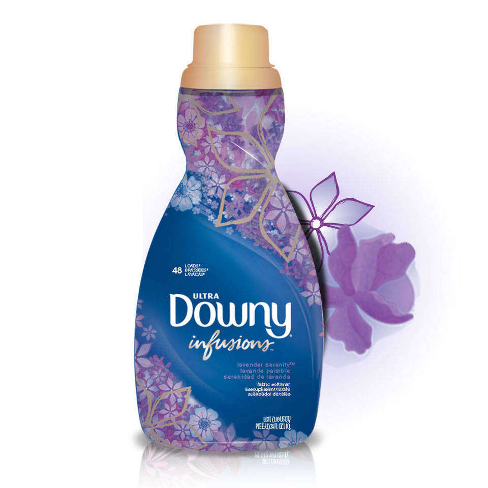 Amazon Com Downy Unstopables In Wash Booster Fresh Scent