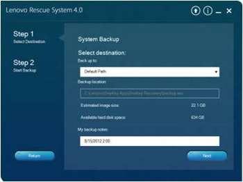 Laptop Specifications: Lenovo IdeaCentre H535 Desktop