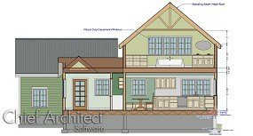 Home designer pro 2015 best cheap software - Chief architect home designer professional ...
