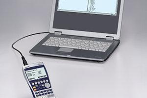 Casio original new in box fx-9750gii graphic calculator usb power.