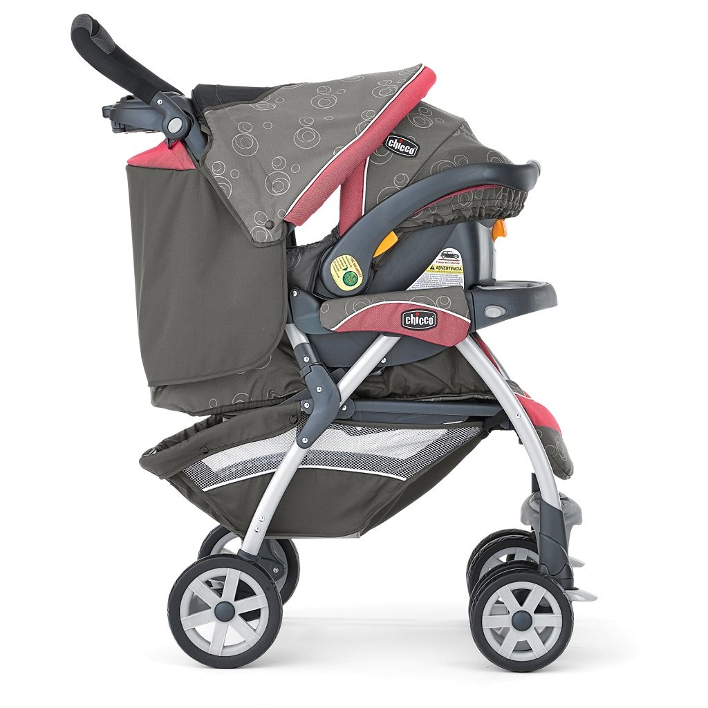 Chicco Keyfit Travel System Amazon
