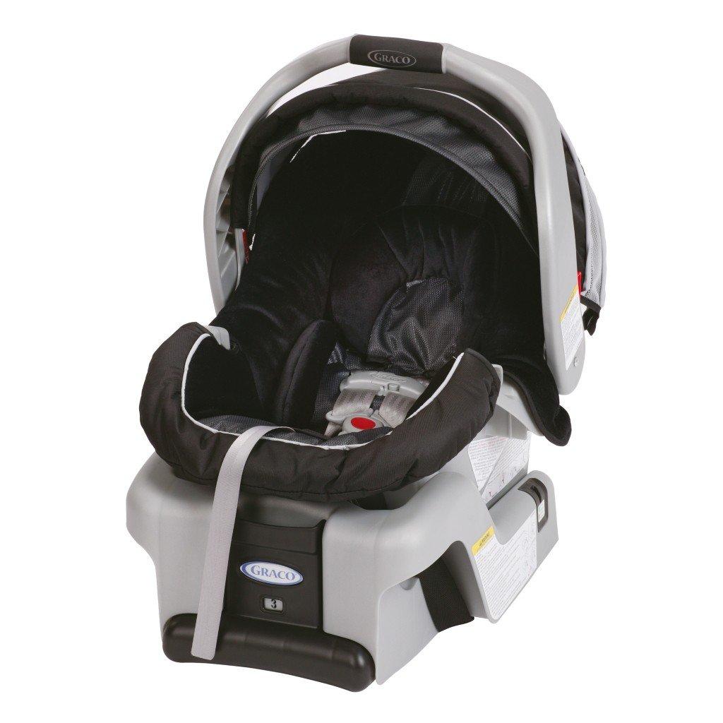 Amazon.com : Graco SnugRide 30 Classic Connect Infant Car