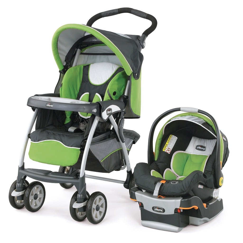 Baby Car Seat Stroller Travel Systems