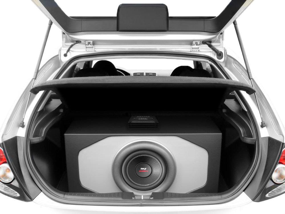 Car Sound System Diagram Car Audio Installation