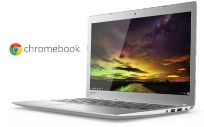 Toshiba Chromebook 2 - 13 3