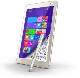 CES 2015: Toshiba enhances pen input with Encore 2 Write tablets, Portege Z20t Ultrabook