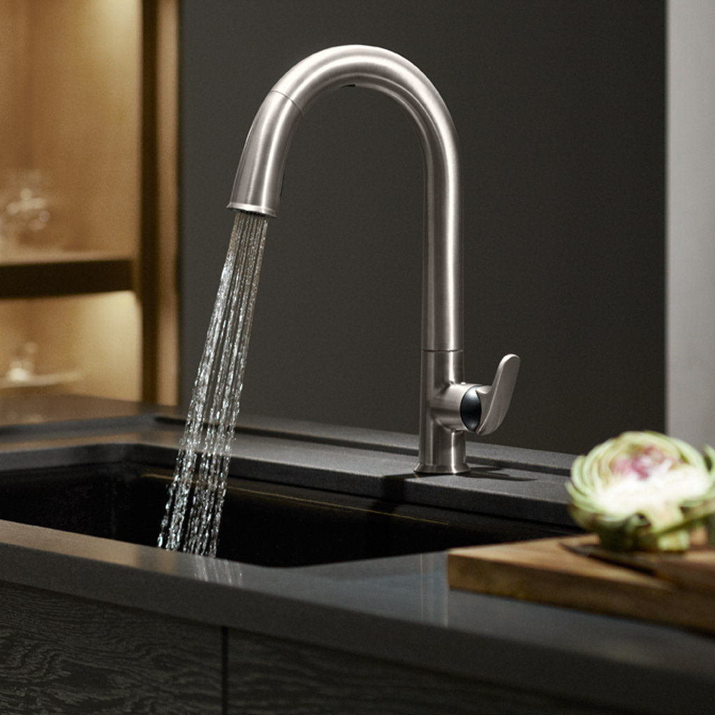 Kohler Touchless Kitchen Faucet