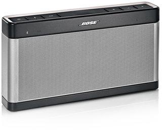Bose SoundLink Bluetooth hoparlör III