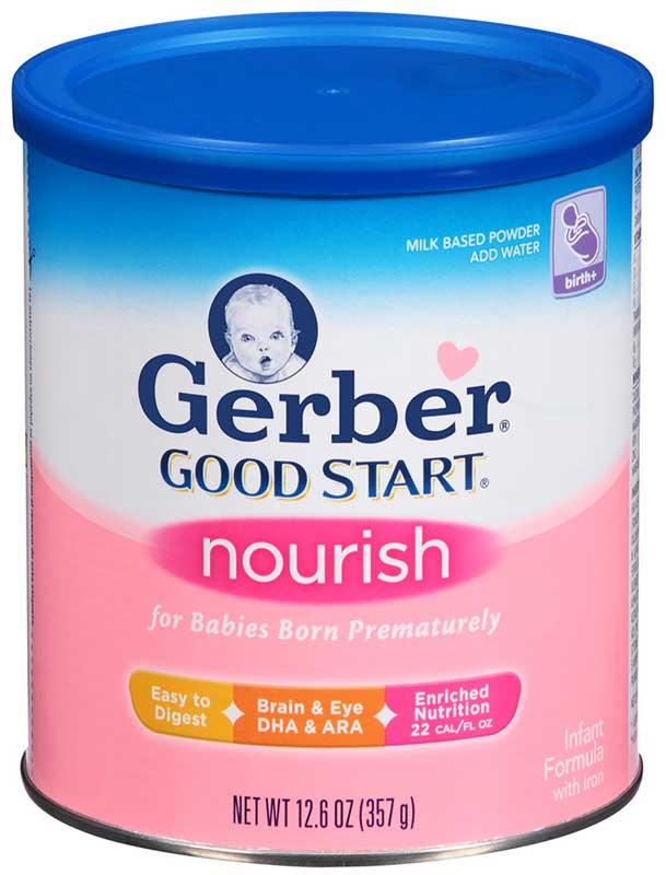 When To Start Additional Food For Babies