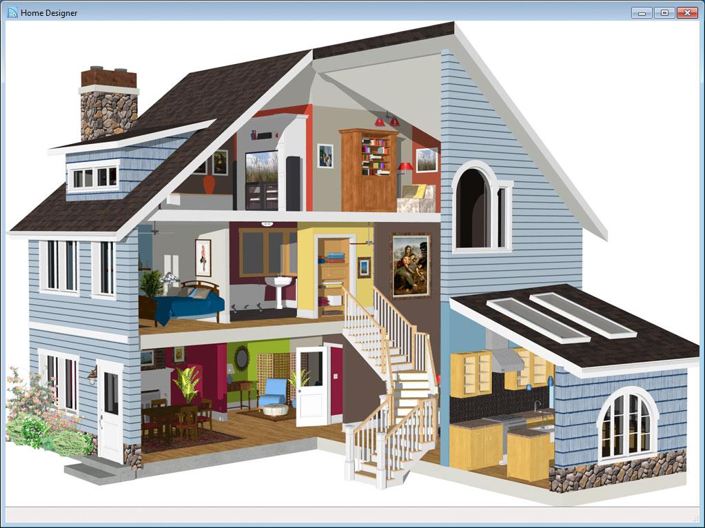 chief architect home design - photo #1