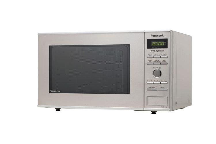 Amazon Com Panasonic 950w 0 8 Cu Ft Countertop