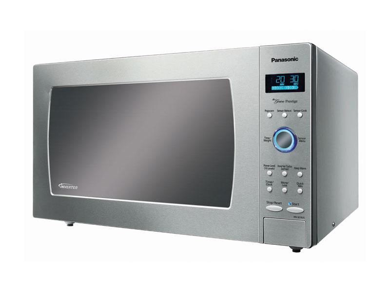 Amazon.com: Panasonic 1250W 2.2 Cu. Ft. Countertop