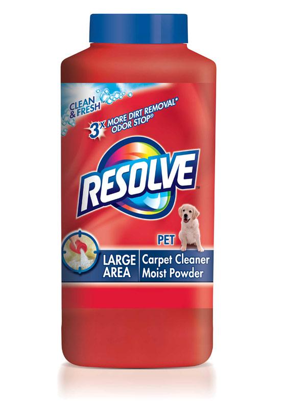 Amazon Com Resolve Carpet Pet Deep Clean Powder 18 Ounce