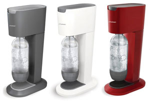 Amazon Angebot Sodastream