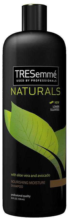 Www Tresemme Com Naturals