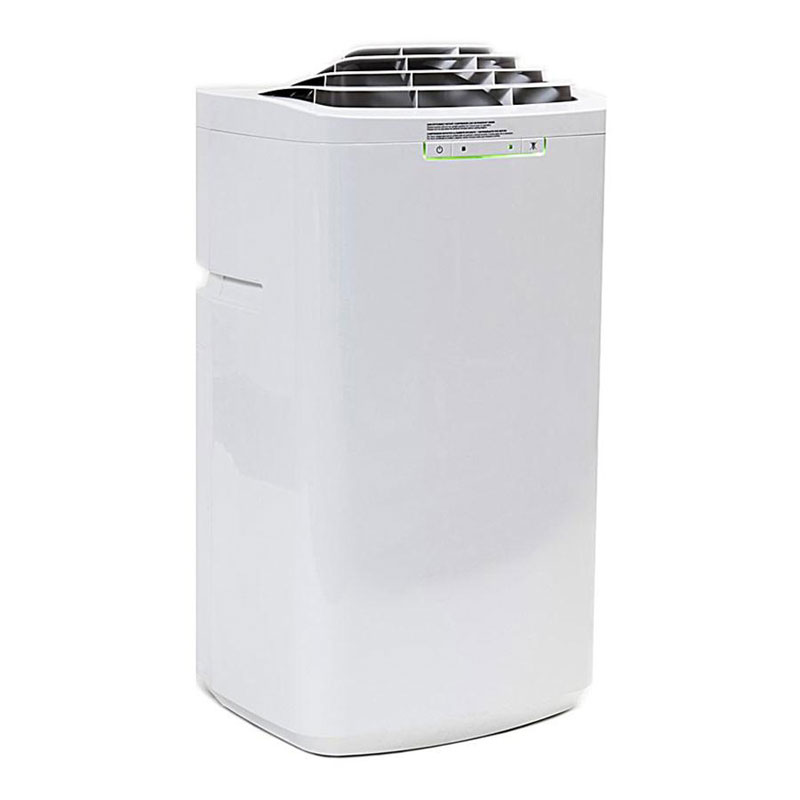 Air Conditioners For Small Rooms Amazon.com - Whynter ARC-110WD Dual Hose Portable Air ...