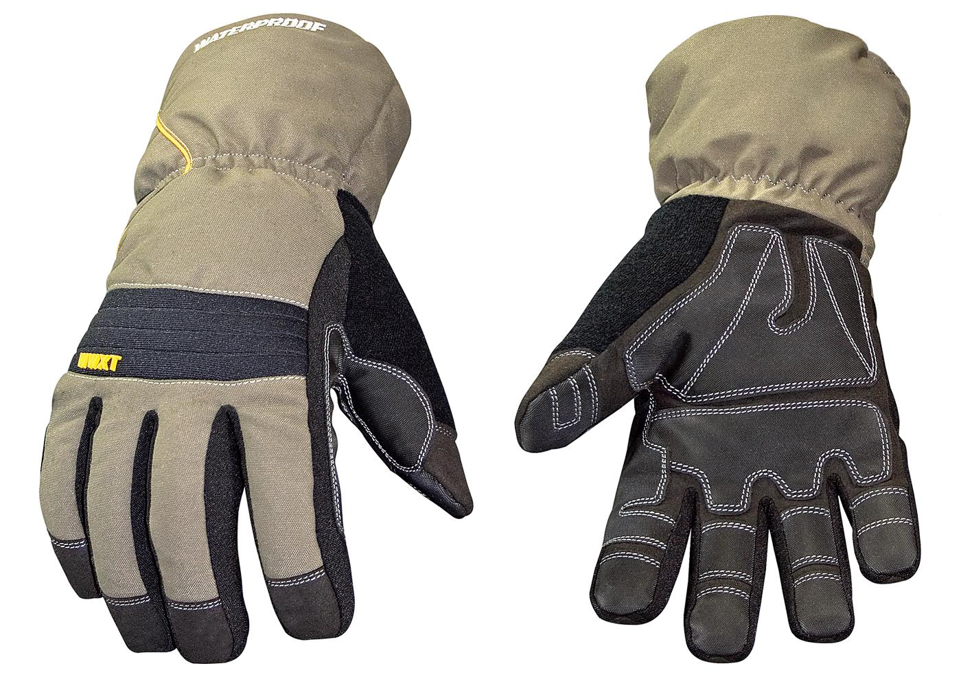 Youngstown Glove 11-3460-60-M Waterproof Winter XT 200