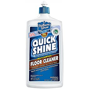 Amazon Com Holloway House 1225 00027a Quick Shine No