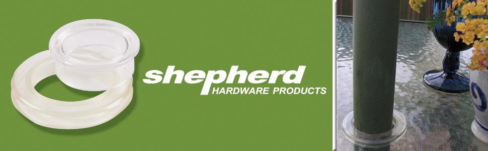 Amazon Com Shepherd Hardware 3030 Umbrella Hole Ring And