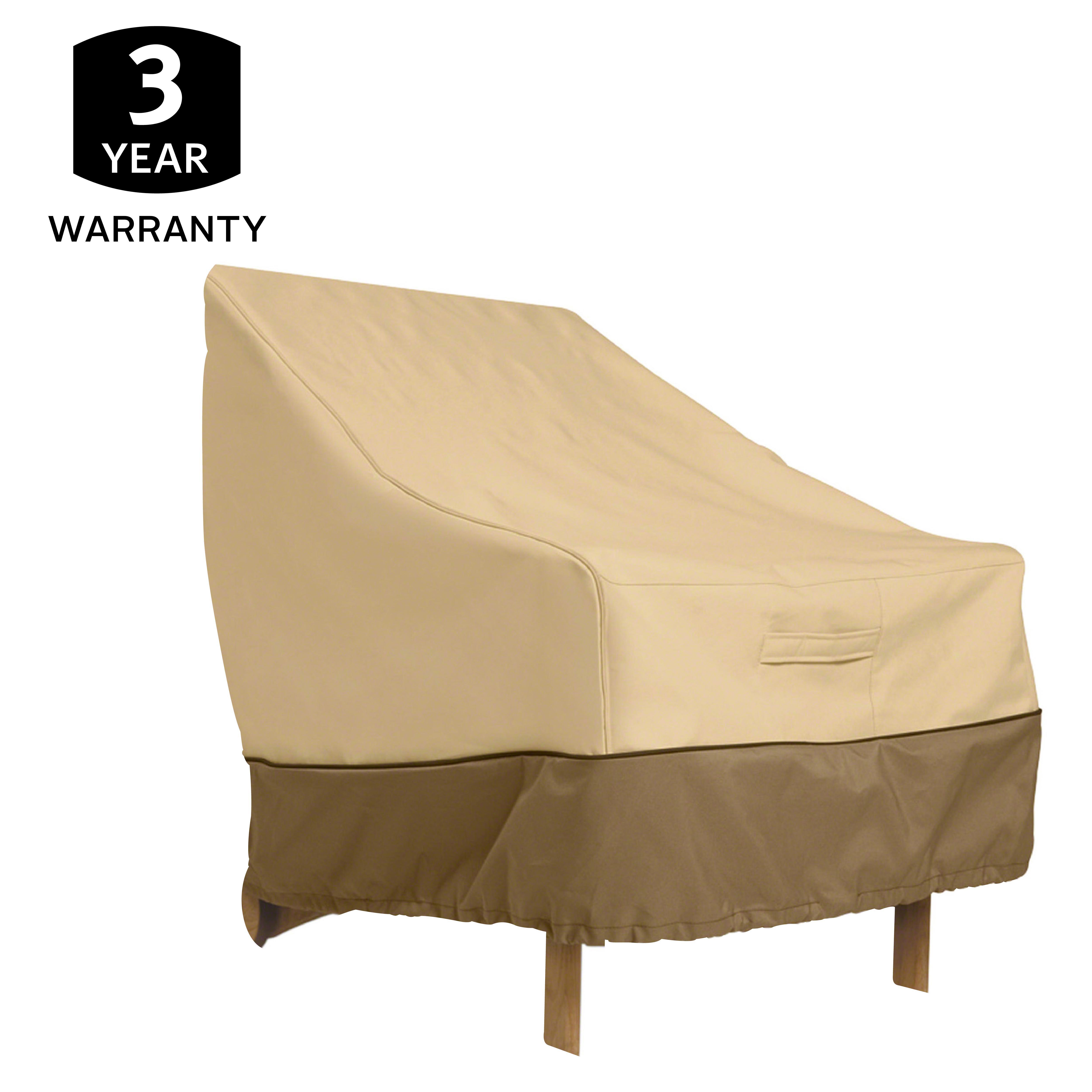 Amazon Com Classic Accessories Veranda Patio Chair Cover