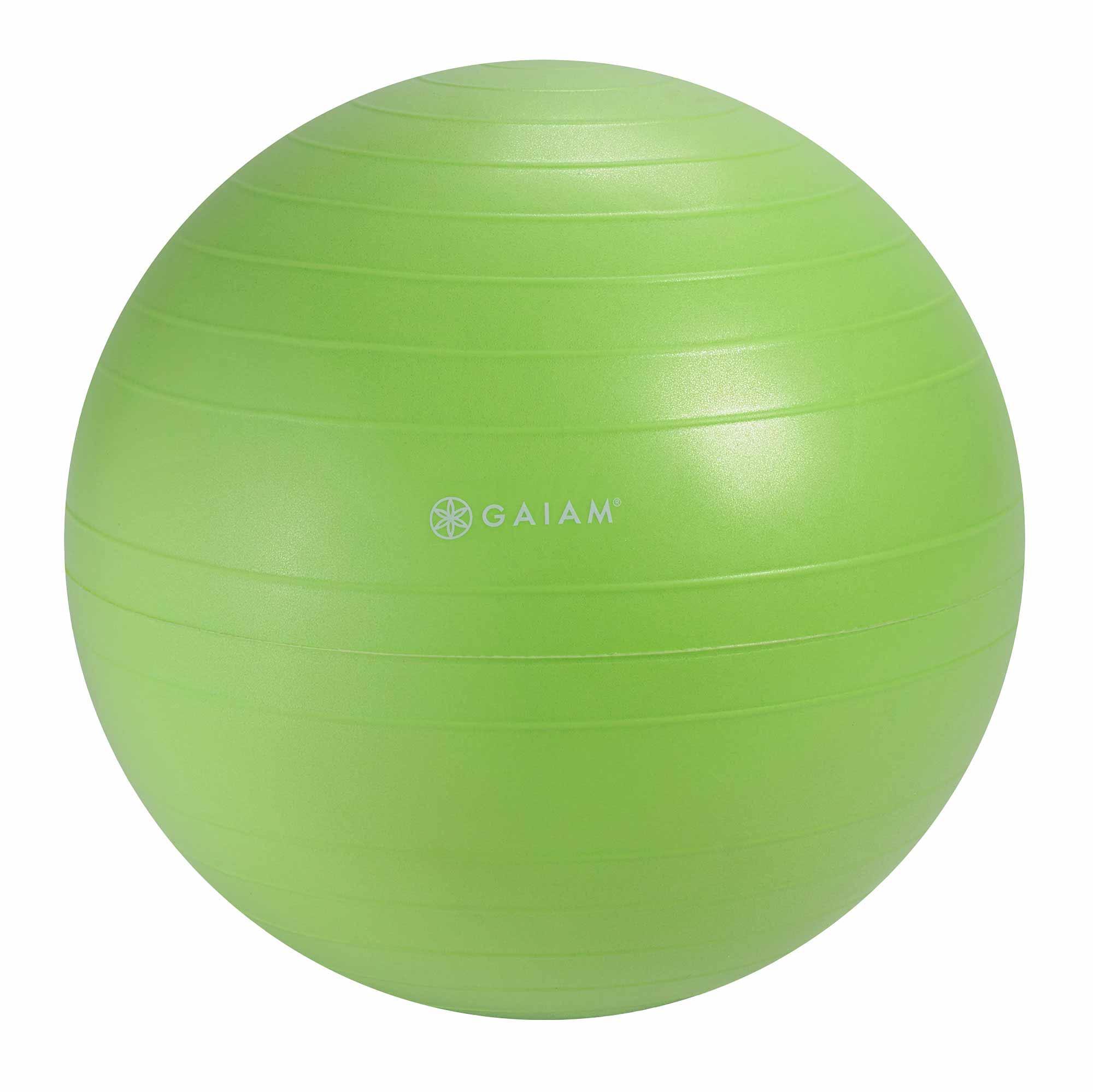 Amazon Com Gaiam Balance Ball Chair Replacement Ball
