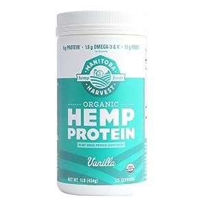 Hemp Protein Powder Hemppro 70 Thrive Market - Imagez co