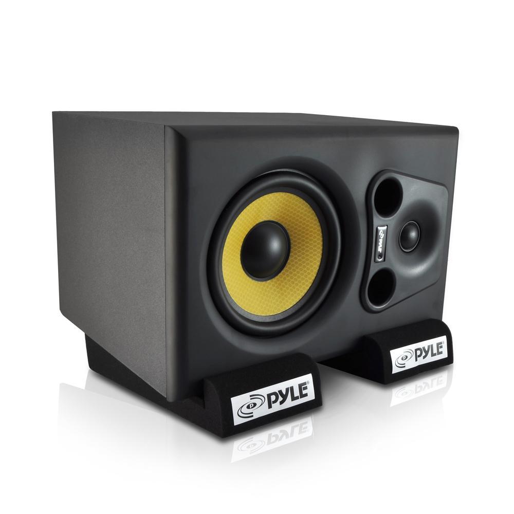 Amazon Com Pyle Psi01 Acoustic Monitor Sound Isolation
