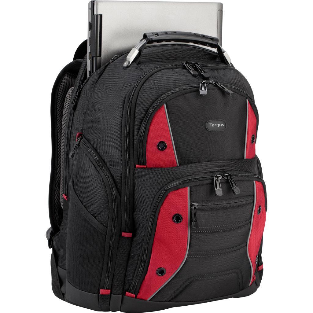 Amazon.com: Targus Drifter II Backpack for 17-Inch Laptop