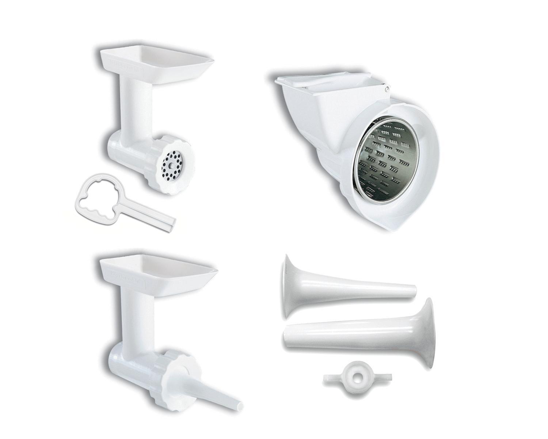 Amazon Com Kitchenaid Kgssa Stand Mixer Attachment Pack 2