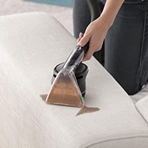 Hoover Steam Vacuums Carpet Powerful Cleaner Machine