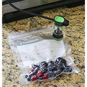 Amazon.com: FoodSaver 4840 2-in-1 Automatic Vacuum Sealing