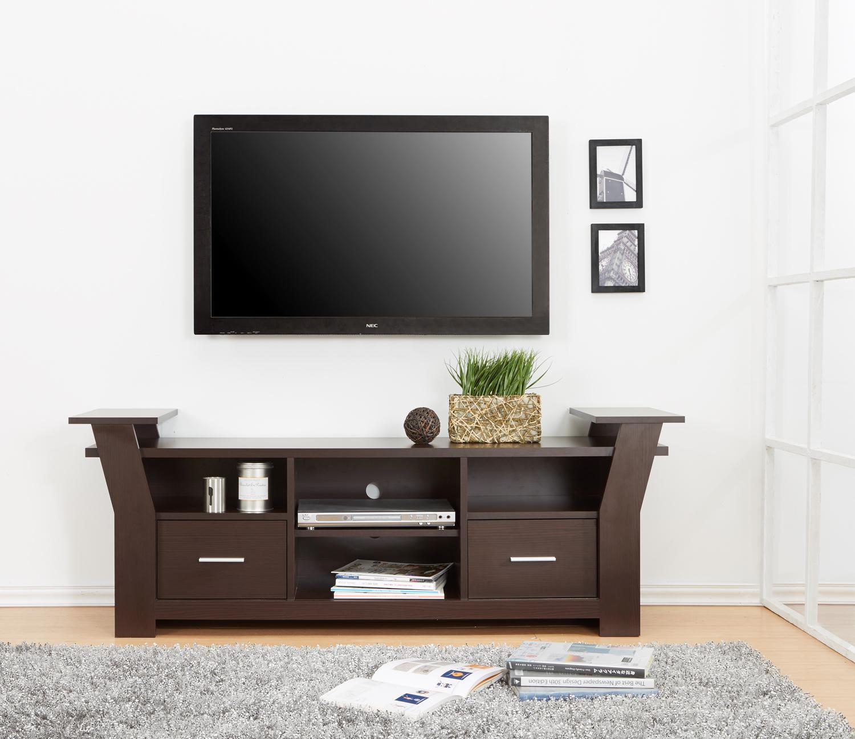 Furniture Of America Torena Multi-Storage TV