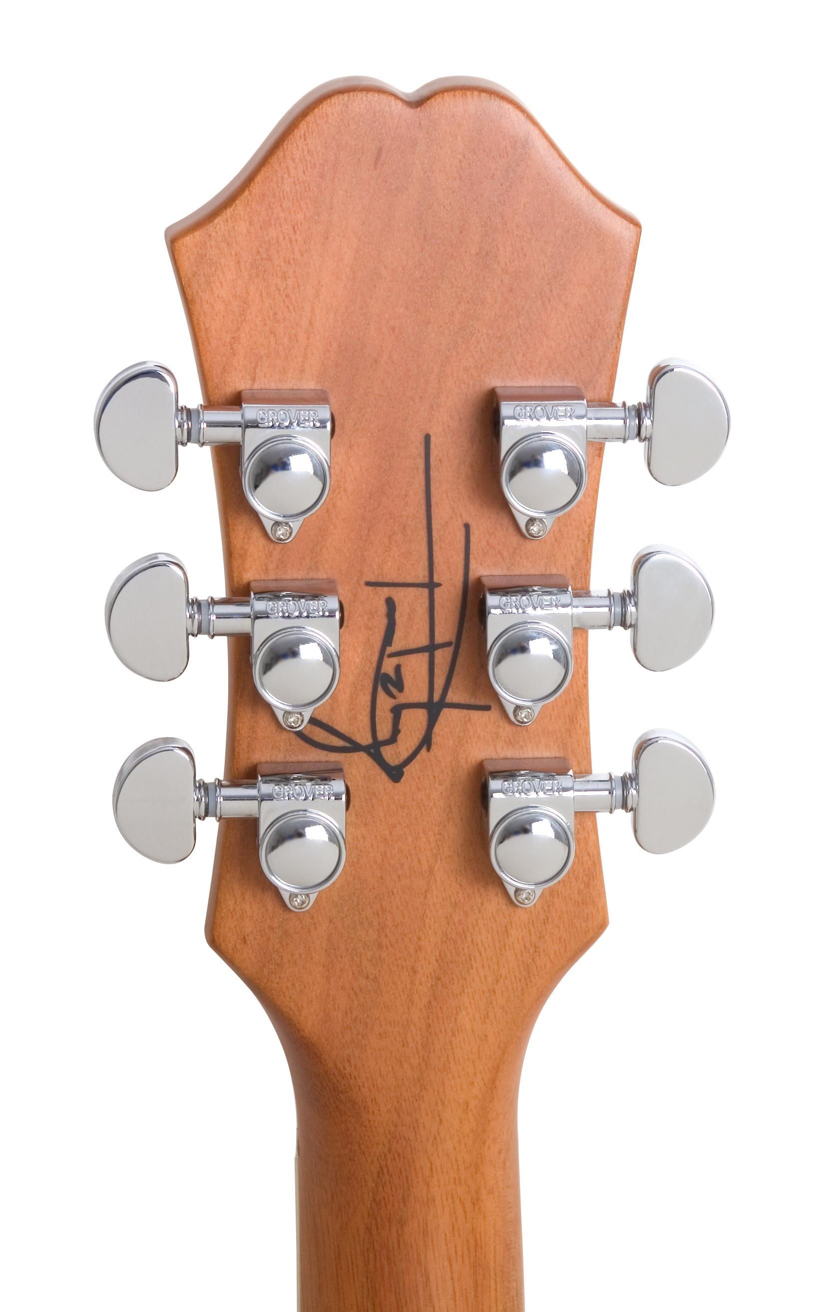 epiphone tom delonge signature es 333 semi hollowbody electric guitar musical. Black Bedroom Furniture Sets. Home Design Ideas