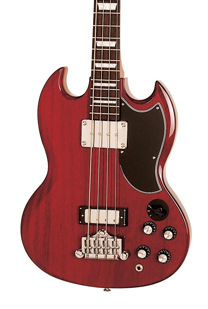 epiphone eb 3 electric bass guitar 2 pickups cherry musical instruments. Black Bedroom Furniture Sets. Home Design Ideas