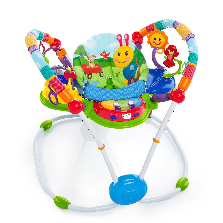 Amazon Com Baby Einstein Activity Jumper Special Edition