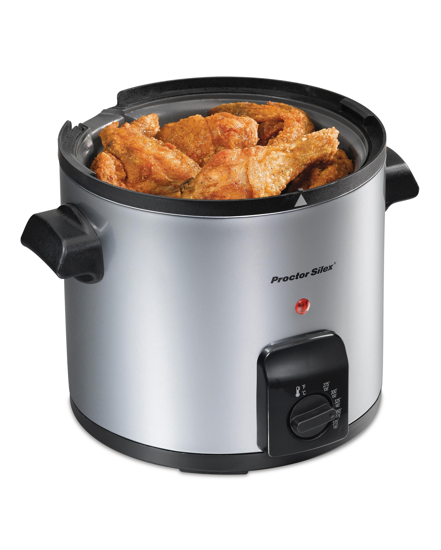 Best Deep Fryer Test Kitchen