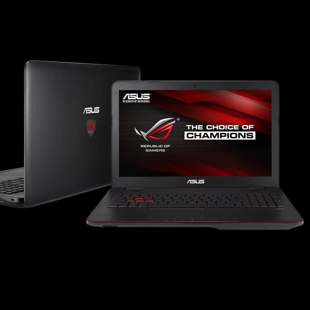Discount China Wholesale ASUS ROG GL551JM-DH71 15.6 Gaming Laptop [GL551JM-DH71]- US$344.00 ...